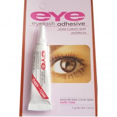 Black Eye Lash Glue