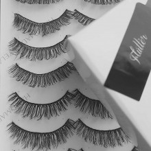 Flutter Lash in Bulk 10 Pair Pack