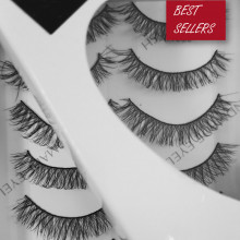Firstkiss Lashes in Bulk 10 Pair Pack